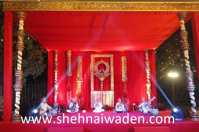 Shehnai Players For Wedding