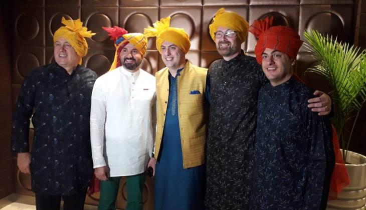 Wedding Turban, Baraati Safa, Pagdi wala in Delhi