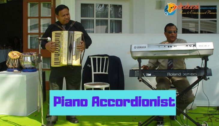 Accordion player in india Live Accordion Player in Delhi Best Accordion Artist Famous Indian Accordion Player with Experience of 40 Years Accordionist in Delhi NCR Piano Accordion Player For Wedding Gurgaon, Noida, Faridabad, Ghaziabad Accordionist for Pa
